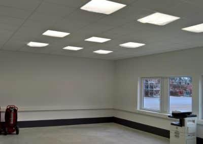 Innolicht LED Lösungen für Industriehallen