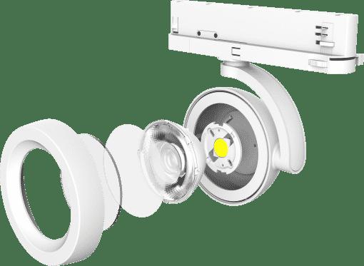 Innolicht GmbH Stromschienen LED Strahler