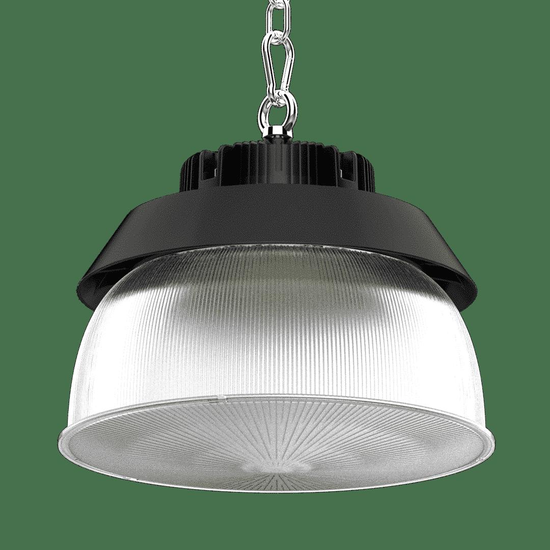 LED Hallenleuchte IL-HB08 Acryl Reflektor